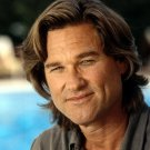 Kurt Russell Movie Actor Portrait 32x24 Wall Print POSTER