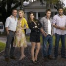 Hart Of Dixie Cast Characters TV Series 32x24 Print Poster
