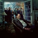 The Sopranos TV Series 32x24 Print Poster