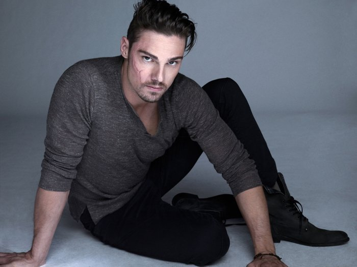 Beauty And The Beast Jay Ryan TV Series 32x24 Print Poster