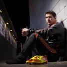 Lionel Andres Messi FC Barcelona Argentina Football 32x24 Print Poster