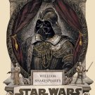 Darth Vader Steampunk Star Wars Art Artwork 32x24 Print Poster