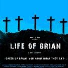 Monty Python Life Of Brian Art Artwork 32x24 Print Poster