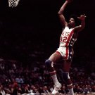 Julius Erving Dr J New York Nets Retro Vintage 32x24 Print Poster