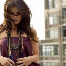 Idina Menzel Dress Hair Beautiful Music Artist Singer 24x18 Wall Print POSTER