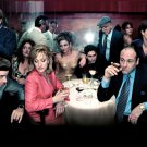 Family Characters Awesome The Sopranos TV Series 24x18 Wall Print POSTER