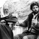 Star Wars The New Hope George Lucas Behind The Scenes 24x18 Wall Print POSTER