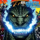 Godzilla Monsters Characters Awesome Movie Art 24x18 Wall Print POSTER