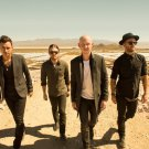 The Fray Pop Rock Music Band Group 24x18 Wall Print POSTER