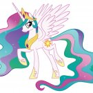 Princess Celestia My Little Pony Friendship Is Magic 24x18 Wall Print POSTER
