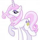 Fleur Dis Lee My Little Pony Friendship Is Magic Cute 24x18 Wall Print POSTER