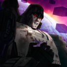 Megatron Transformers Generation 1 Classic Awesome Art 24x18 Wall Print POSTER
