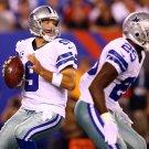Dallas Cowboys Tony Romo Sport 24x18 Wall Print POSTER