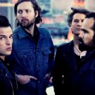 The Killers Rock Band Music 24x18 Print Poster
