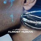 Almost Human TV Series 24x18 Print Poster
