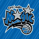 Orlando Magic Logo Basketball Sport Art 24x18 Print Poster