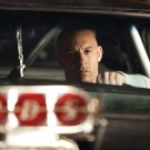 Fast And Furious 4 Vin Diesel Dominic Toretto Movie 24x18 Print Poster