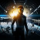 Ender S Game 2013 Movie Amazing 24x18 Print Poster