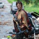 Daryl Dixon The Walking Dead Crossbow 24x18 Print Poster