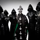 Ghost Papa Emeritus Nameless Ghouls Hard Rock Band 24x18 Print Poster
