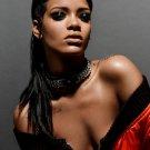 Rihanna Sexy Hot R B Pop Music Singer Rare 24x18 Print Poster