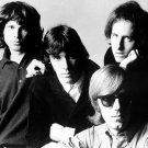 The Doors Great Retro Jim Morrison John Densmore Band 16x12 Print POSTER