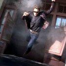 Robert Downey Jr Amazing Explosion Sunglasses Rare 16x12 Print POSTER