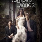 The Vampire Diaries Cast Characters TV Series 16x12 Print POSTER