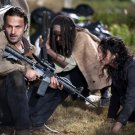 Rick Grimes Characters The Walking Dead TV Series 16x12 Print POSTER