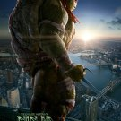 Teenage Mutant Ninja Turtles Raphael Movie 2014 16x12 Print POSTER