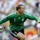 Manuel Neuer Goalkeeper Germany Football Soccer Sport 16x12 Print POSTER