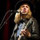 Beck Alternative Rock Music Singer 16x12 Print POSTER