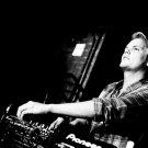 Avicii DJ Electro House Music BW 16x12 Print POSTER