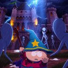 South Park The Stick Of Truth Aliens Cool Art 16x12 Print POSTER