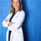 Grey S Anatomy Meredith Grey Ellen Pompeo Tv Series 16x12 Print POSTER