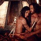 Da Vinci S Demons Tom Riley Laura Haddock Tv Series 16x12 Print POSTER