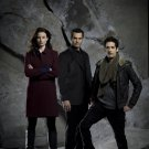 Continuum Characters Awesome TV Series 16x12 Print POSTER