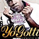 Yo Gotti Rapper Hip Hop Music Rap 16x12 Print POSTER