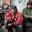 50 Cent G Unit Rap Hip Hop Music Rapper 16x12 Print POSTER