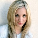 Kaley Cuoco Cute Penny The Big Bang Theory Portrait 16x12 Print POSTER