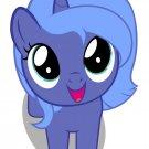 Princess Luna My Little Pony Friendship Is Magic Art 16x12 Print POSTER