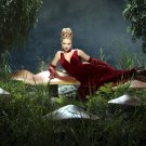 Once Upon A Time Emma Rigby Red Queen Anastasia Series 16x12 Print POSTER