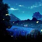 Naruto Sakura Haruno Uchiha Sasuke Hatake Kakashi 16x12 Print POSTER