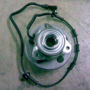 2002-2005 Mercury Mountaineer Front Wheel Hub Bearing 515050