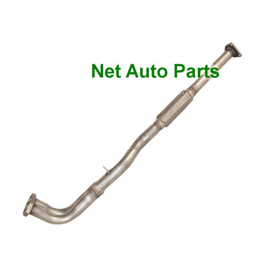 1988 - 1989 Honda Accord LXi Front Flex Exhaust A Pipe 836-271