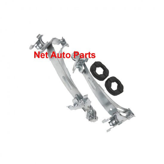 1984-1996 BMW 318 & 325 Series Rear Muffler Strap Kit 254-980