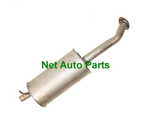 1992-1993 Mazda MX3 Rear Muffler Assembly 171-473