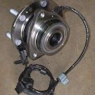 2002 - 2007 Trailblazer, 2003 - 2006 SSR Front Wheel Hub Bearing 513188