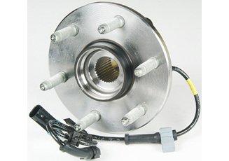 2005 GMC Danali, Youkon & 1999 Youkon Front Wheel Hub Bearing 515036