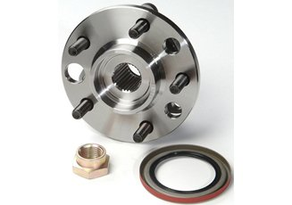 Allante Deville Eldorado Fleetwood Seville Front Wheel Bearing Hub Kit 730-0178 513016K